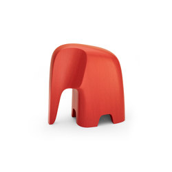 Olifant beech wood red | Objects | Caussa