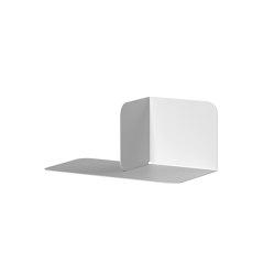 Estante Skwad S (blanco) | Estantería | Caussa