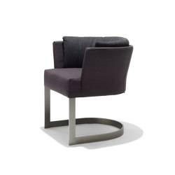 Cervino dining chair | Sillas | Linteloo