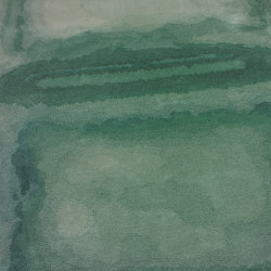 Chalk Moss Gravel | Moss | Rugs | Linteloo
