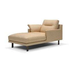 George loungechair | Recamieres | Linteloo