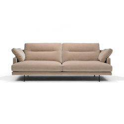 George sofa | Sofás | Linteloo