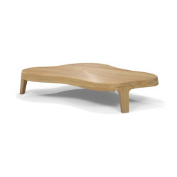 Isola coffee table 173x107 | Mesas de centro | Linteloo