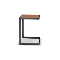 Mantova side table high | Mesas auxiliares | Linteloo