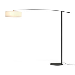 Orion floorlamp | Lámparas de pie | Linteloo