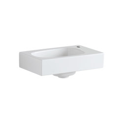 Citterio | handrinse basin | Wash basins | Geberit