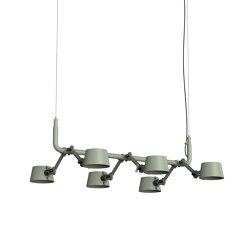 BOLT 6 Pack pendant   Suspended lights   Tonone