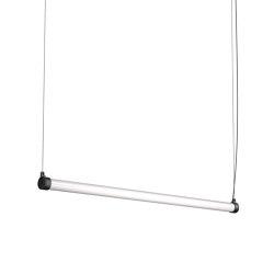 MR. TUBES LED | Pendant horizontal | driver separate | Lámparas de suspensión | Tonone
