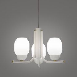 TheChandelier | Suspensions | ALMA LIGHT