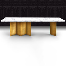 Tables | Book | Dining tables | BEAU&BIEN