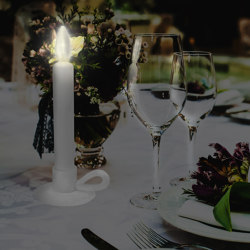Wersailles Candlestick | Table lights | BEAU&BIEN