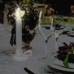 Wersailles Candlestick | Lampade tavolo | BEAU&BIEN