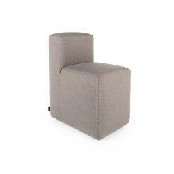 Gastro Serie | Square 3 | Stühle | IKONO