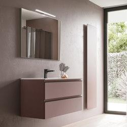System 2 | Vanity units | Ideagroup