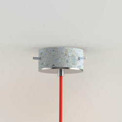 Pure | canOpti PURE | Suspended lights | BETOLUX concrete light