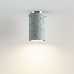 Pure | topCeil | Ceiling lights | BETOLUX concrete light