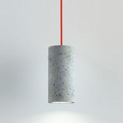 Pure | betoSpot #1 | Suspended lights | BETOLUX concrete light