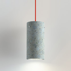 Pure | betoSpot #2 | Suspended lights | BETOLUX concrete light