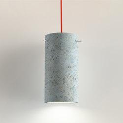 Pure | megaSpot | Suspended lights | BETOLUX concrete light