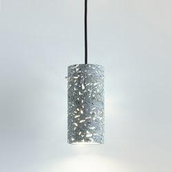 Translucent | tranSpot | Suspended lights | BETOLUX concrete light