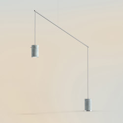 Pure | betoBoom | Free-standing lights | BETOLUX concrete light