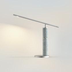 Pure | column | Lampade tavolo | BETOLUX concrete light