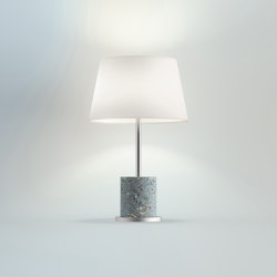 Translucent | TL #1 shine | Lampade tavolo | BETOLUX concrete light