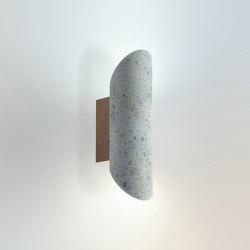 Pure | smallWall reverse | Wall lights | BETOLUX concrete light