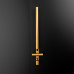 Pull handle YES! WC | Pull handles | M&T Manufacture