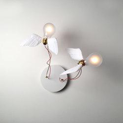 Lucellino Doppio LED | Wall lights | Ingo Maurer