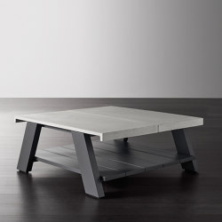 Joi low tables | Mesas de centro | Meridiani