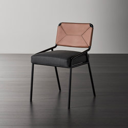 Tai chair | Chairs | Meridiani