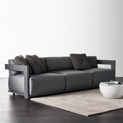 Claud sofa |  | Meridiani