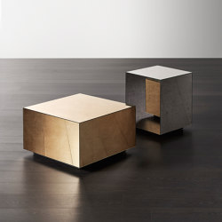 Belt Low table | Tables basses | Meridiani
