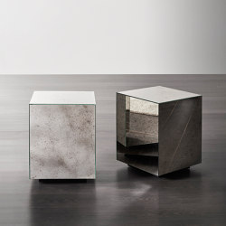 Belt Low table | Mesas de centro | Meridiani