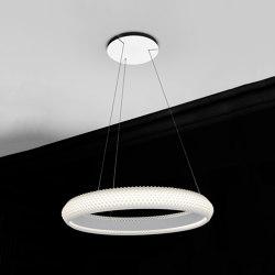 Casablanca Diademo Ceiling Luminaire | Suspended lights | Millelumen
