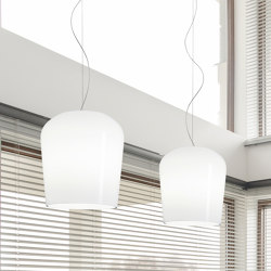 Casablanca Syss Double Pendant Luminaire | Suspended lights | Millelumen