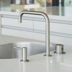 590 - One-handle mixer | Kitchen taps | VOLA