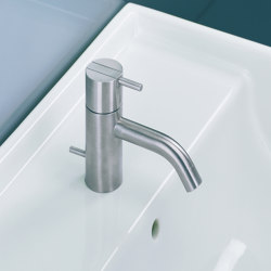 HV3 - One-handle mixer | Wash basin taps | VOLA