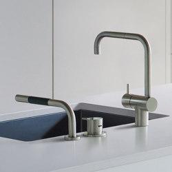 KV1-500T1 - One-handle mixer | Kitchen taps | VOLA