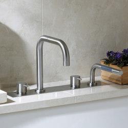 BK10 - One-handle mixer | Shower controls | VOLA