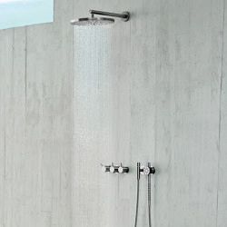 "5471S-061 - ¾"" thermostatic mixer 