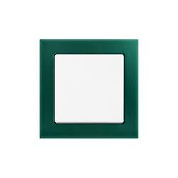 Busch-axcent® natural | Push-button switches | Busch-Jaeger