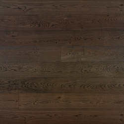 Cured Wood Hard wax Oil | Farhult, Oak | Wood flooring | Bjelin