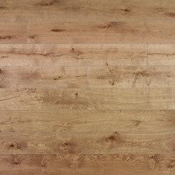 Cured Wood Hard wax Oil | Hyllinge, Oak | Wood flooring | Bjelin