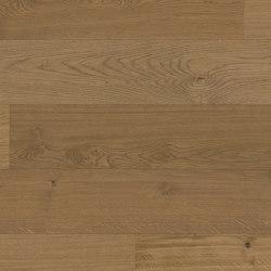 Cured Wood Matt Lacquer | Gantofta, Oak | Wood flooring | Bjelin