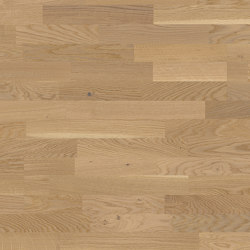 Parquet Matt Lacquer | Kolona, Oak | Wood flooring | Bjelin