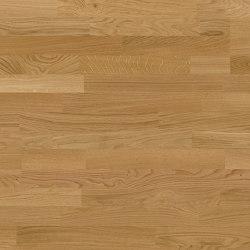 Parquet Natural Oil | Kamenica, Oak | Wood flooring | Bjelin