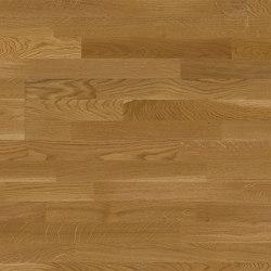 Parquet Natural Oil   Sedlo, Oak   Wood flooring   Bjelin
