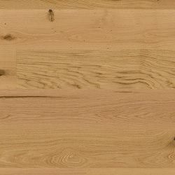 Parquet Natural Oil | Zirona, Oak | Wood flooring | Bjelin